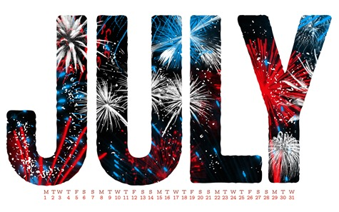 July Desktop_1680x1050