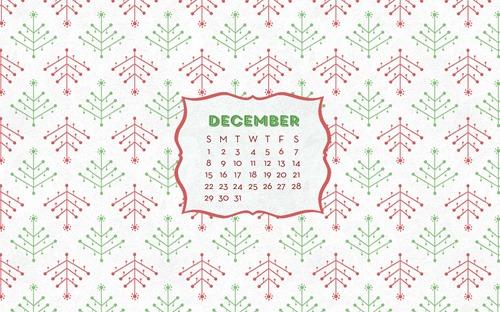 December Desktop_1680x1050