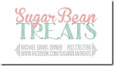Sugar Bean Business Cards